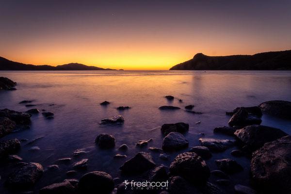 Hamilton Island - Freshcoat Creative Graphic Design & Photography