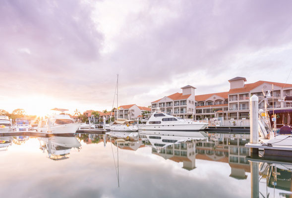 Ramada Hope Harbour - Gold Coast