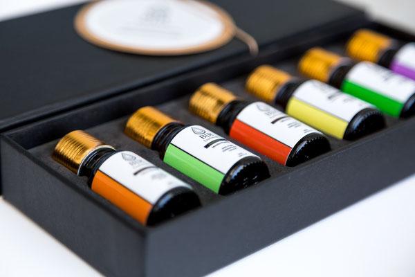 Essential Oils - Freshcoat Creative Graphic Design & Photography