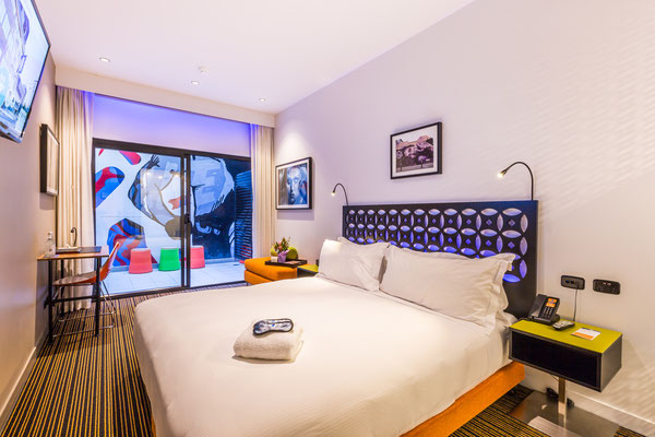 TRYP Hotel Fortitude Valley - Brisbane
