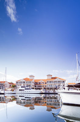 Ramada Hope Harbour - Gold Coast - Freshcoat Creative Graphic Design & Photography