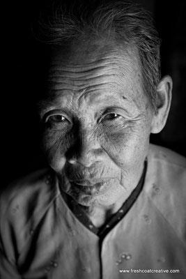 Portrait - Vietnam