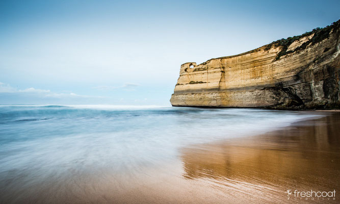 Great Ocean Road - Victoria - Freshcoat Creative Graphic Design & Photography