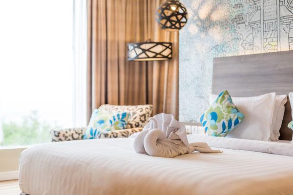 Wyndham Garden Kuta Beach, Bali, Indonesia - Freshcoat Creative Graphic Design & Photography