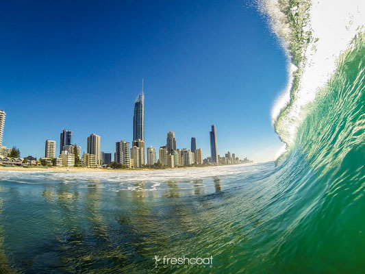 Surfers Paradise - Gold Coast