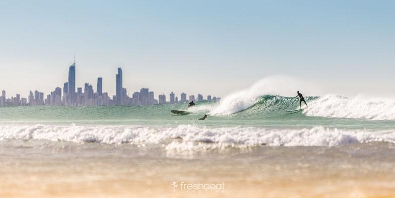Currumbin - Gold Coast - Freshcoat Creative Graphic Design & Photography
