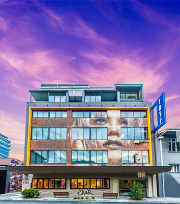 TRYP Hotel Fortitude Valley - Brisbane