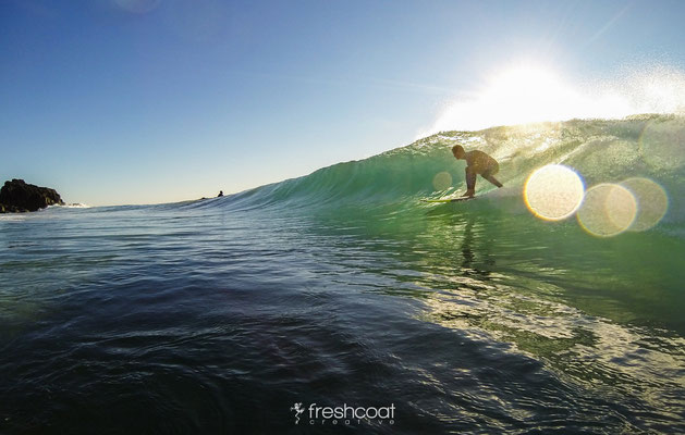 Duranbah - Gold Coast - Freshcoat Creative Graphic Design & Photography