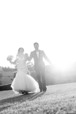 Nat & Blake - Wedding Photography