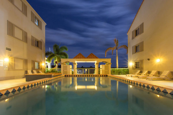 Ramada Hope Harbour - Gold Coast - Freshcoat Creative Graphic Design & Photography
