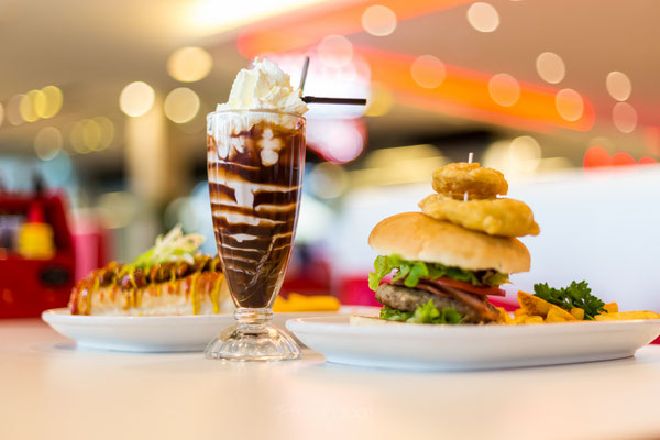 Pancake Diner - Coolangatta - Gold Coast - Freshcoat Creative Graphic Design & Photography