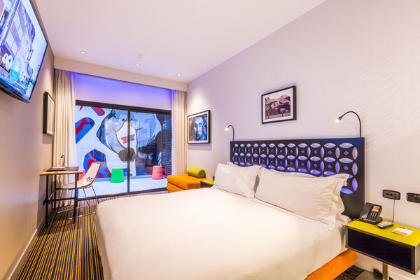 TRYP Hotel Fortitude Valley