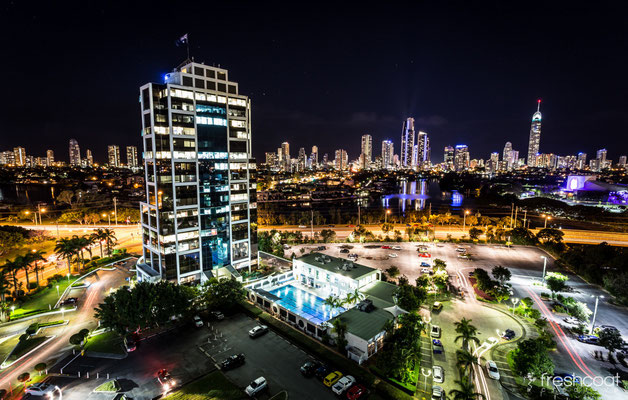 Corporate Court Bundall - Gold Coast