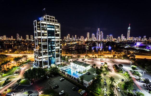 Corporate Court Bundall - Gold Coast - Freshcoat Creative Graphic Design & Photography