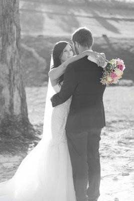 Nat & Blake - Wedding Photography