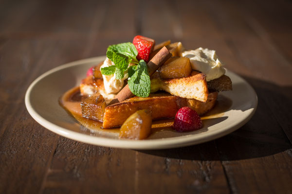 Gold Coast Food Photography - Freshcoat Creative Graphic Design & Photography