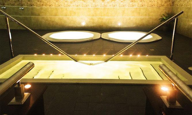 balneario spas en Sevilla para despedidas de solteras