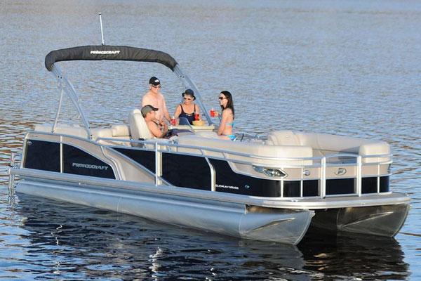 Paseo en barco para despedidas de solteras en Punta Umbria