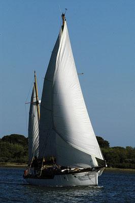 despedida de soltera en barco Huelva