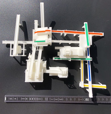 3d-druck-fabrikmodell-konstruktionsmodell