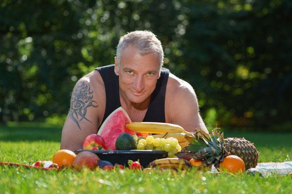 Obst enthält wichtige Nährstoffe die unterstützen deine Gesundheit und Fitness. Dein Körper kann so im Training nach dem GaFit Prinzip Höchstleistung erbringen
