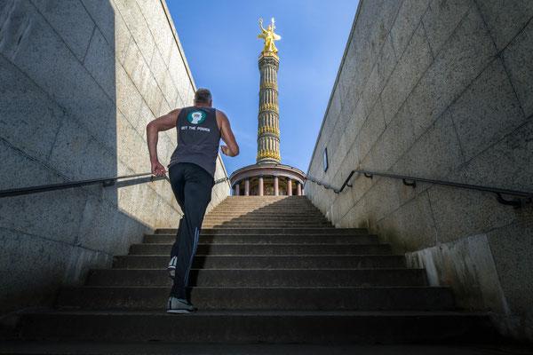 Deine Ziele bestimmen deine Trainingserfolge. Nur wer weiß was er durch das Personaltraining mit einem Trainer von GaFit Berlin erreichen will, wird die Mentalität haben den Weg der ganzheitlichen Fitness mit GaFit Personaltraining zu gehen.