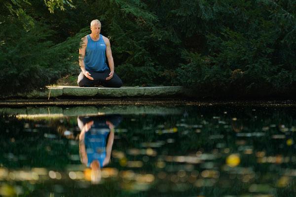 Ruhe und Ausgleich müssen ebenso trainiert werden wie Krafttraining und Ausdauertraining. Für GaFit ist die Regeneration ein elementarer Bestandteil des Personaltraining. Muskel können wachsen und die Ausdauer wird verbessert.
