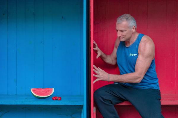 Ganzheitliche Fitness beinhaltet eine gesunde und ausgewogene Ernährung. Durch die Ernährungsberatung von GaFit erhält du alle Informationen für ein gesundes Leben.