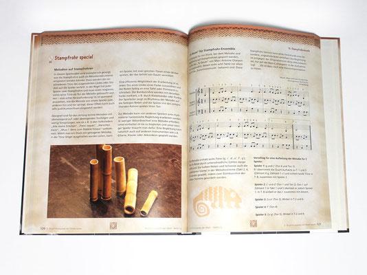Book / Editorial Design / Designklinik – Helbling Verlag