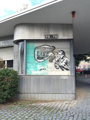Stuttgart (DE) 2016