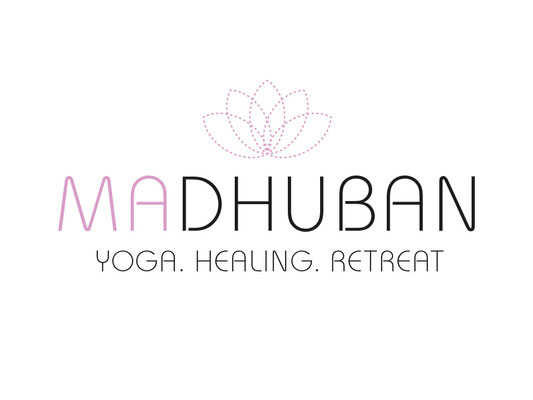 Logo / Corporate Design / Madhuban