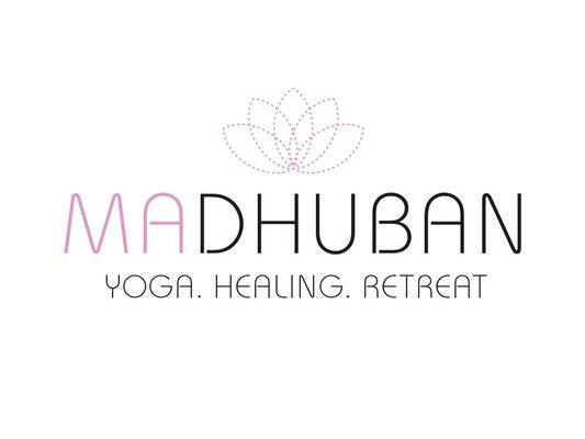 Logo / Corporate Design / Madhuban