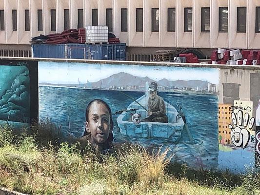 Malaga (ES) 2019