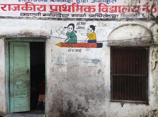 Rishikesh (IN) 2014