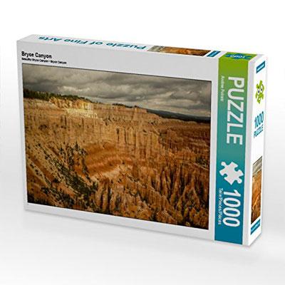 Bryce Canyon - 1000 und 2000 Teile