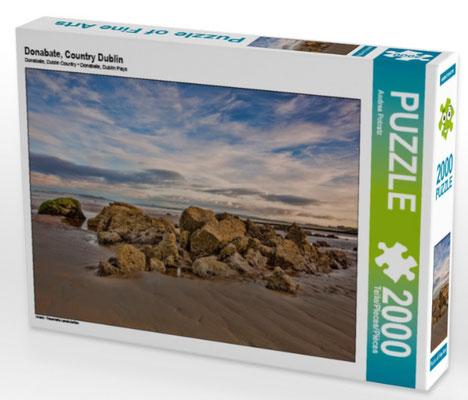 Donabate Beach - 2000 Teile