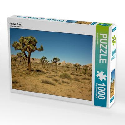 Joshua Tree -1000 Teile