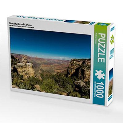 Grand Canyon - 1000 Teile
