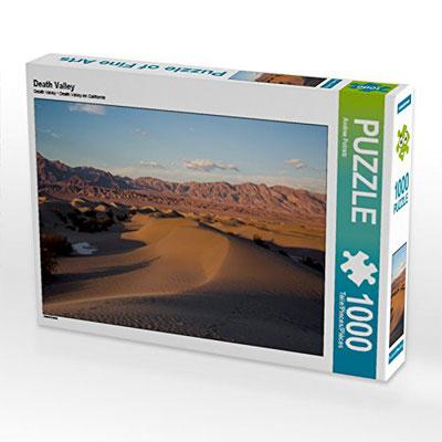 Death Valley - 1000 Teile