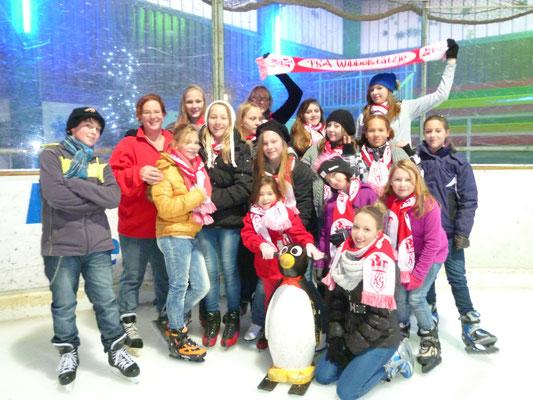 Weihnachtsfeier 2012