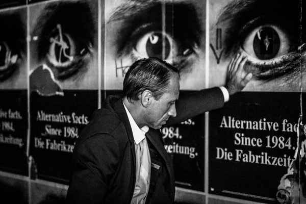 Christof Oswald