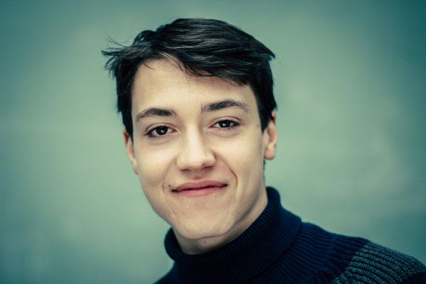 Jakob Fessler