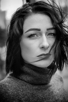 Vanessa, Foto: Heiko Prechtl