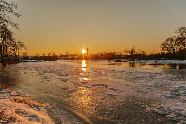 Wintertraum, Foto: Reinhold Buchner
