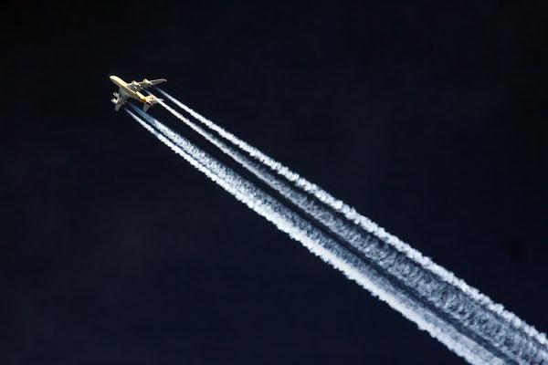 40.000 Fuß - Etihad, Foto: Uwe Kragl