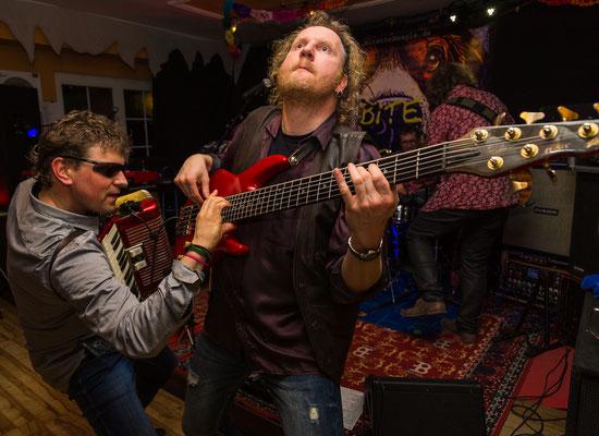 let´s go rock, Foto: Reinhold Buchner