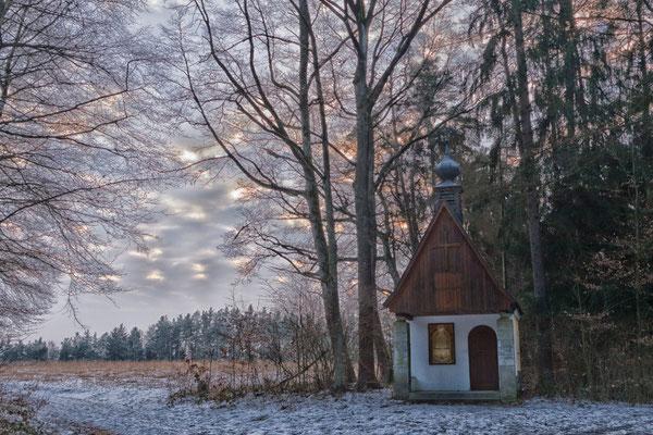 Pauschkapelle, Foto: Elke Englmayr