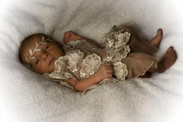Eine kleine Prinzessin, Foto: Christina Bäumler