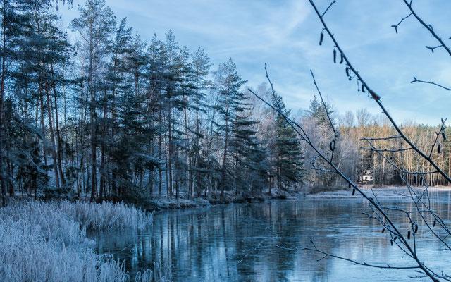 Winterwonderland, Foto: Heiko Prechtl