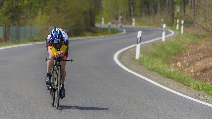 Speed, Foto: Bernhard Lang